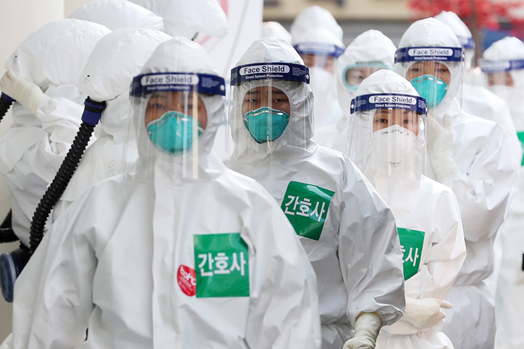 N. Korea hackers attempt to access South Korean COVID-19 vaccine makers