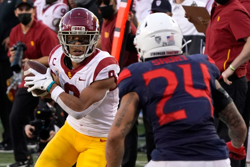 USC StBrown