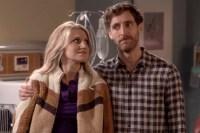 'B Positive' creator's kidney transplant inspired new CBS sitcom