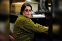 'Black Widow' Barbara Kogan free after 12 years for husband's murder