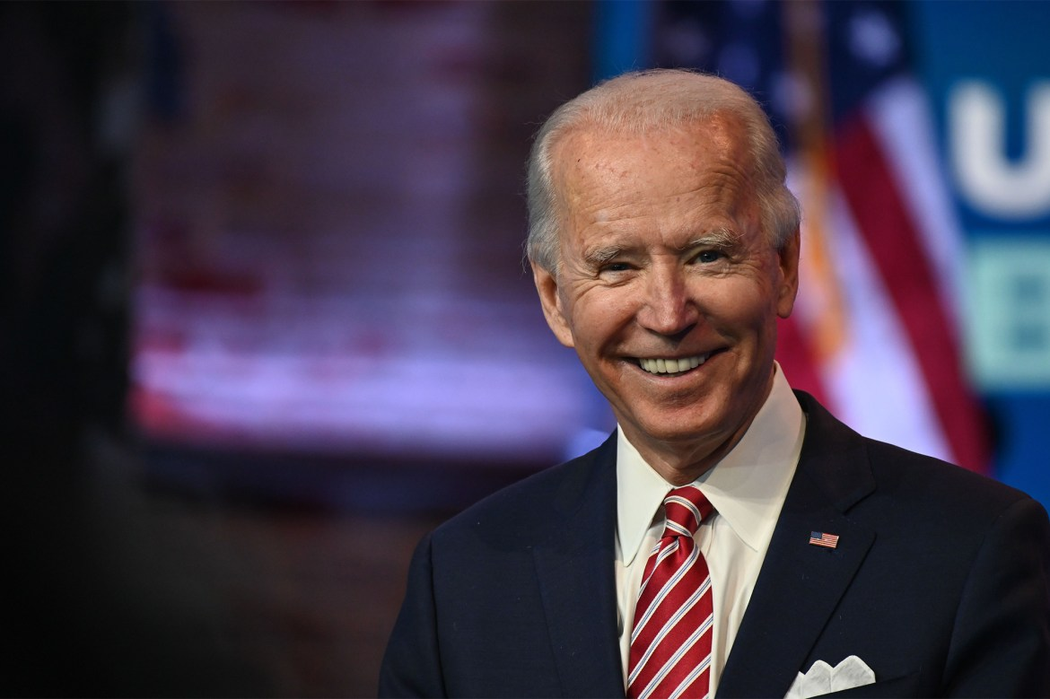 Georgia certifies Joe Biden's win by 12,587 votes after hand recount 1