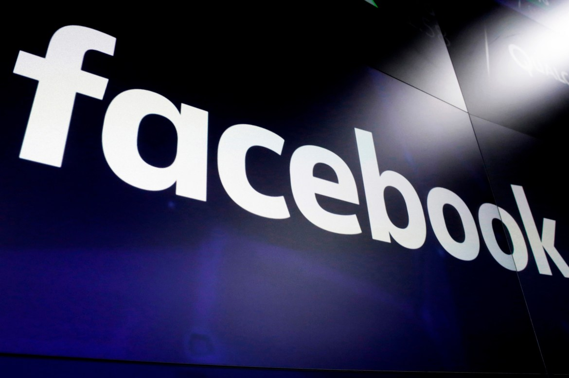 Facebook reportedly plans COVID-19 vaccine push to win over Biden 1