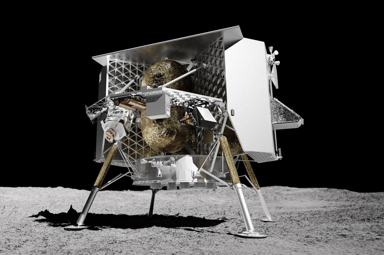 NASA sending human remains to the moon in summer 2021 1