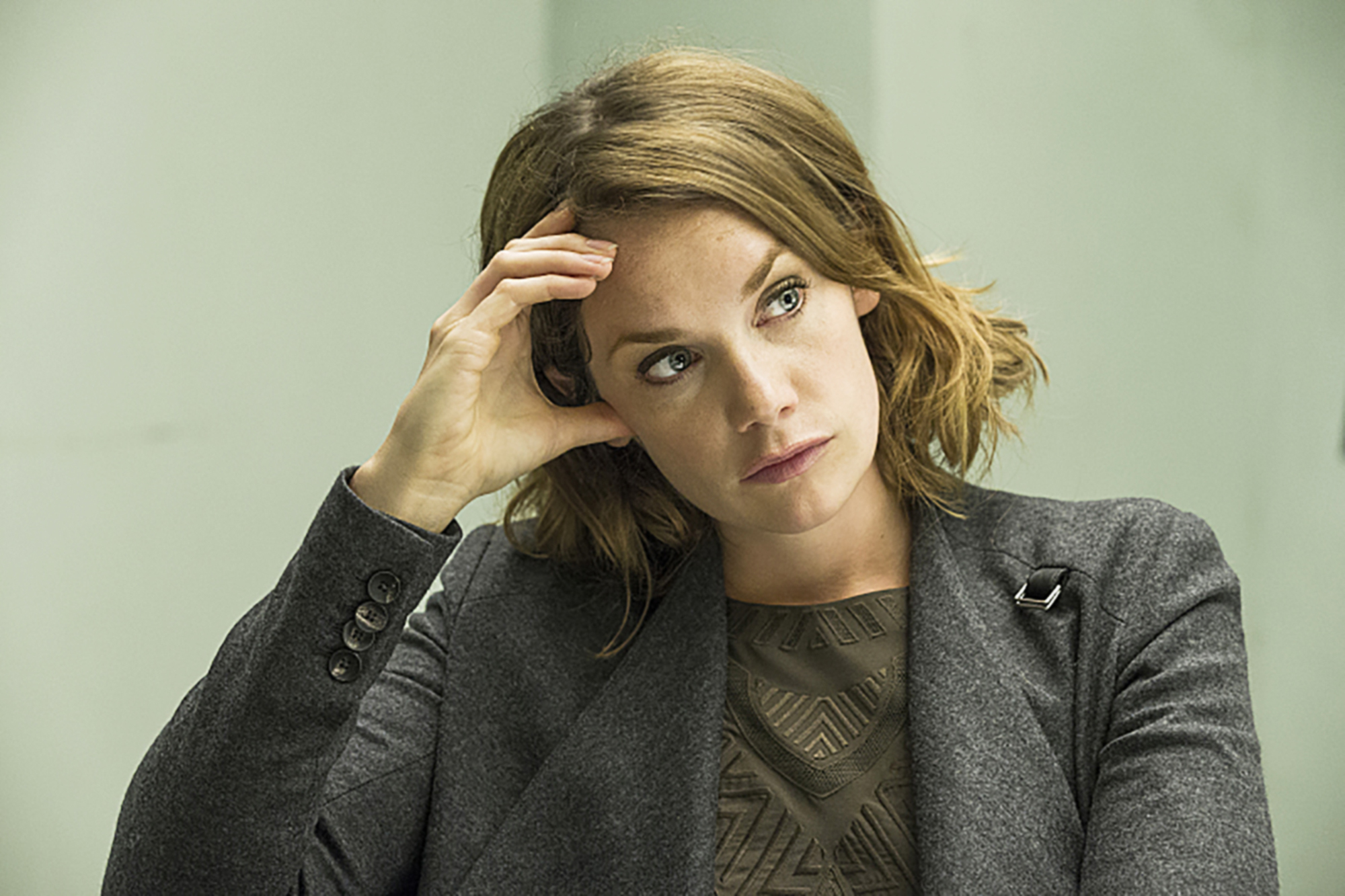 Ruth Wilson reveals she quit 'The Affair' because she 'didn't feel safe'