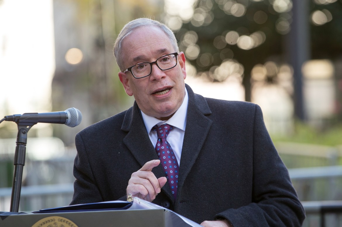 Scott Stringer wants more COVID stimulus funding to go to NYC businesses 1