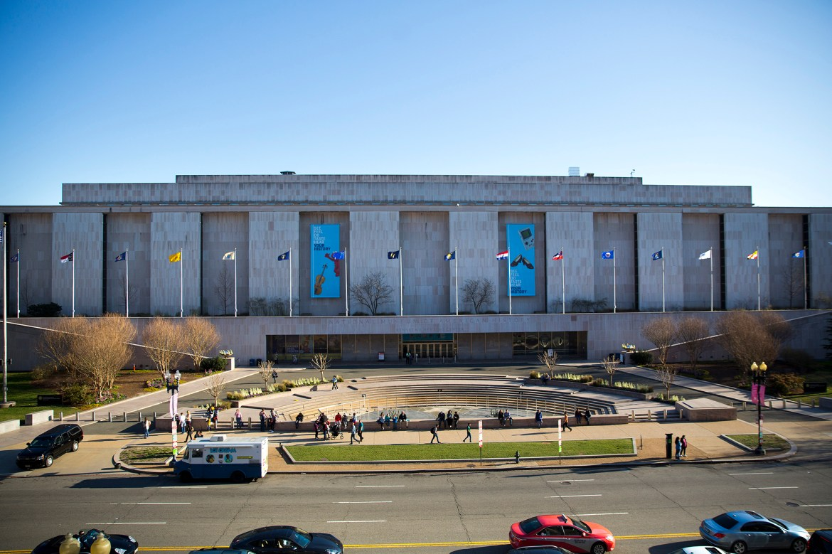 Smithsonian to shut museums, National Zoo amid COVID-19 spike 1
