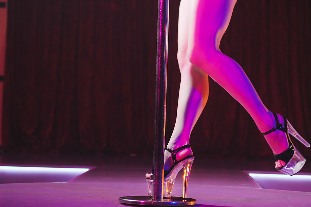 Oregon strippers of color eligible for federal COVID-19 relief funds
