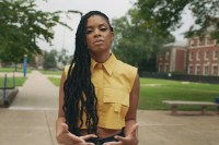 Susan Kelechi Watson 'over the moon' about'Between the World and Me'