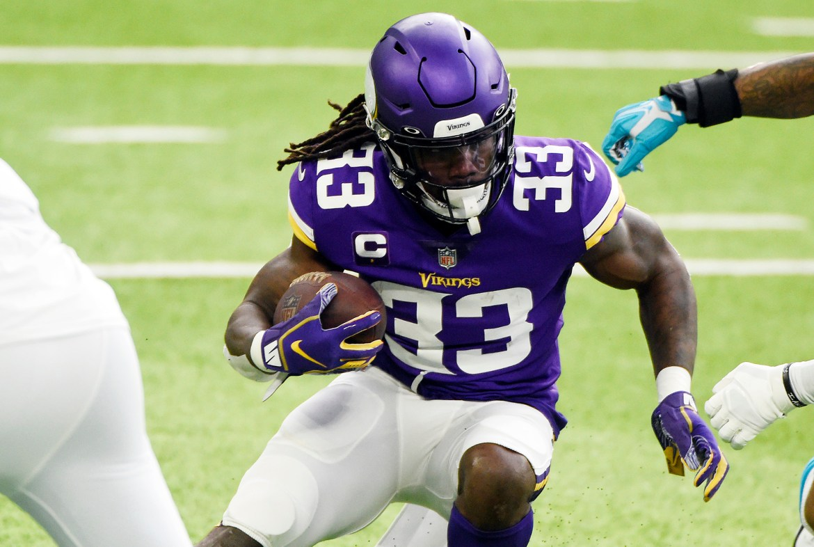Fantasy football playoffs isn't time to second-guess your studs 1
