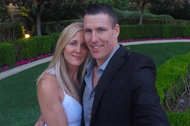David and Gretchen Anthony