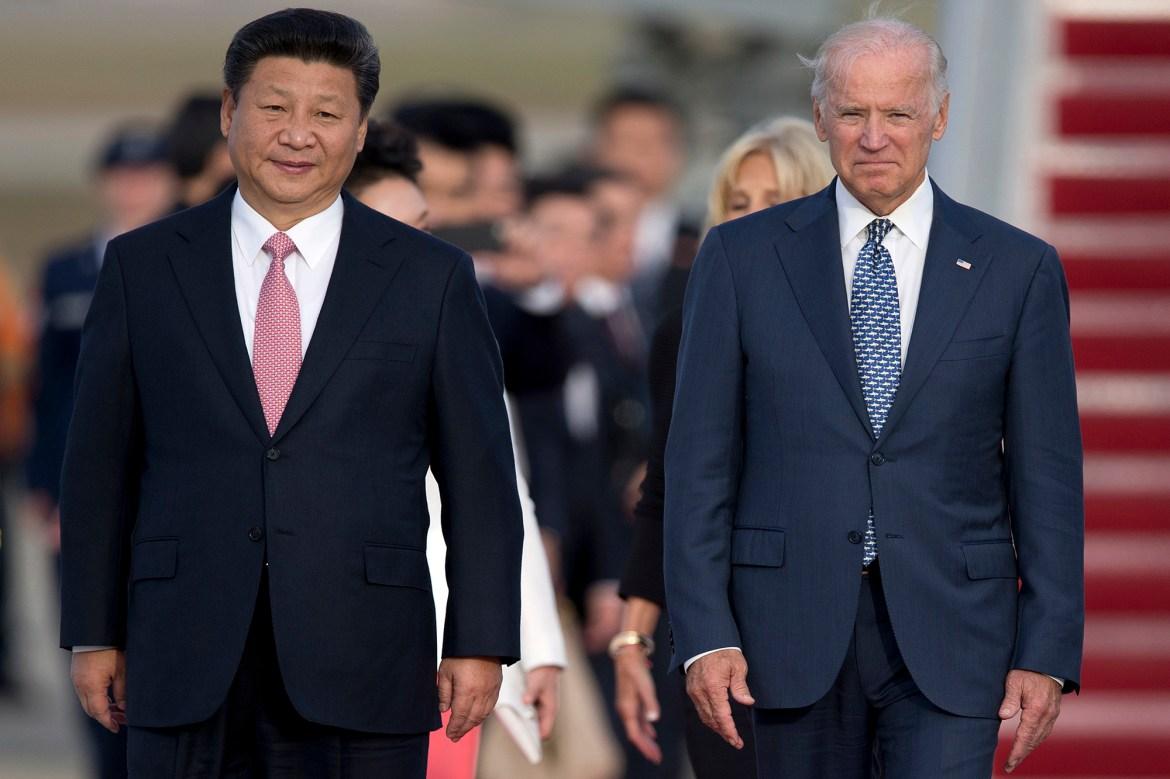 America needs Joe Biden to face the grim facts about China 1