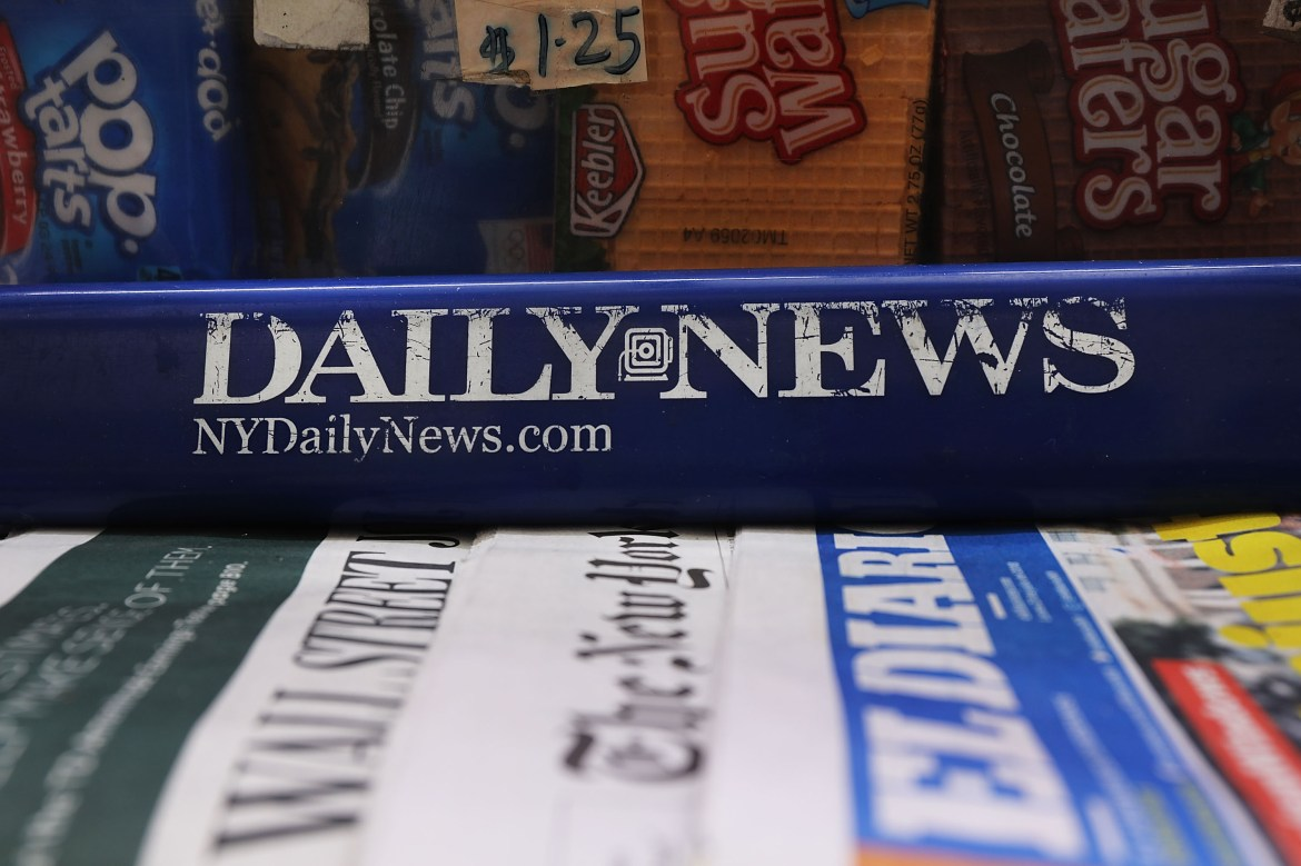 Sports reporter Manish Mehta out at Daily News amid bizarre 'stalking' scandal 1