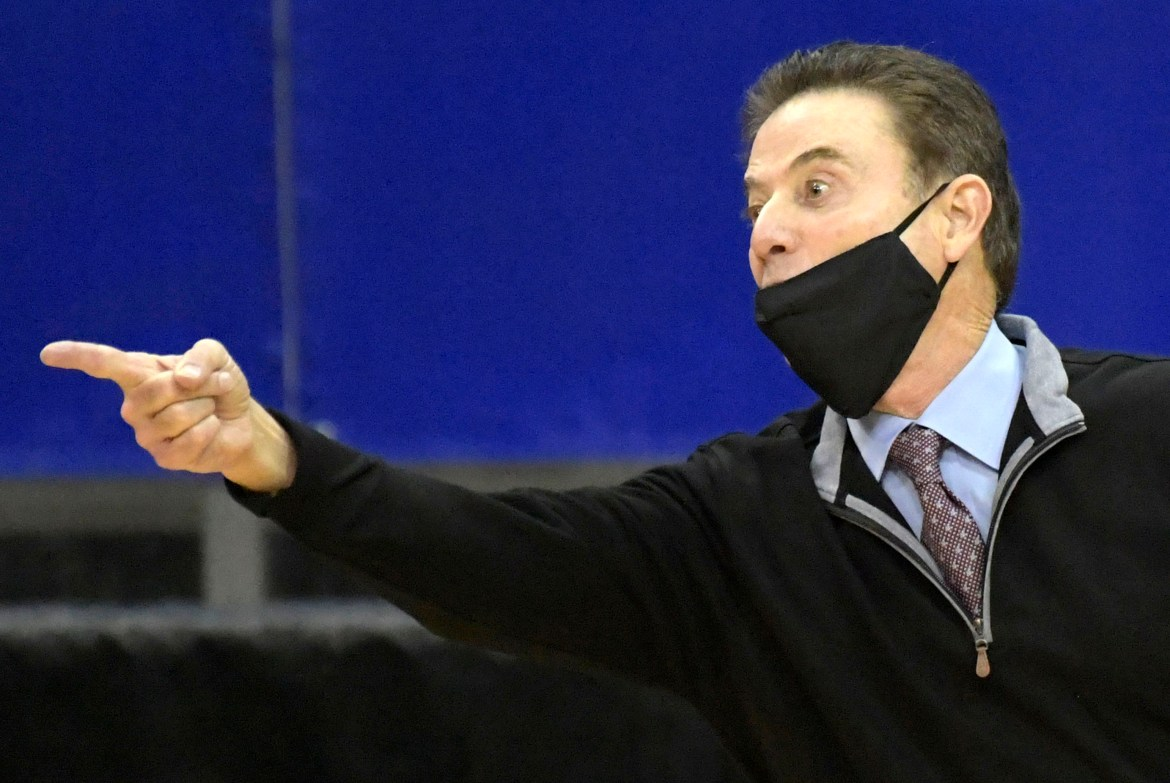 Iona rips Hofstra to give Rick Pitino first college win since 2017 1