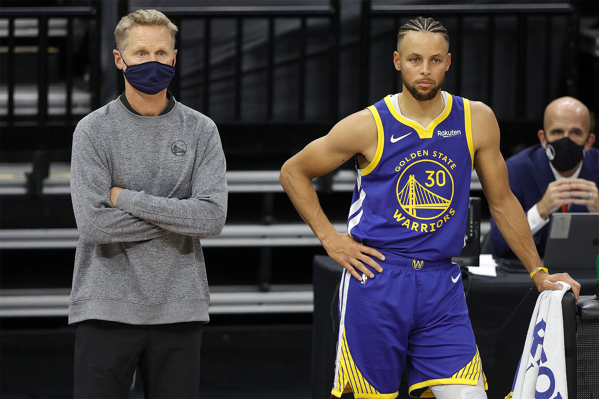 Demise of the Warriors keeps getting uglier