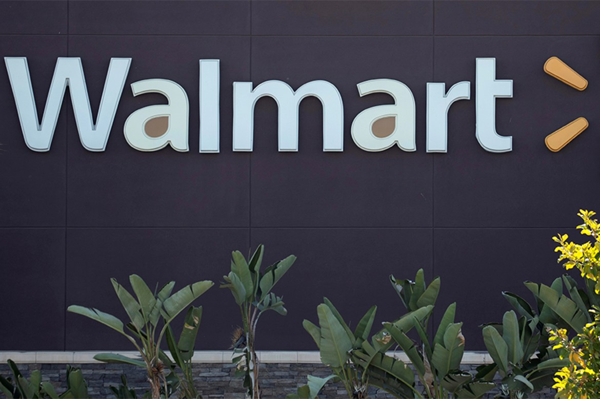 Walmart to give COVID-19 vaccine following FDA approval 1
