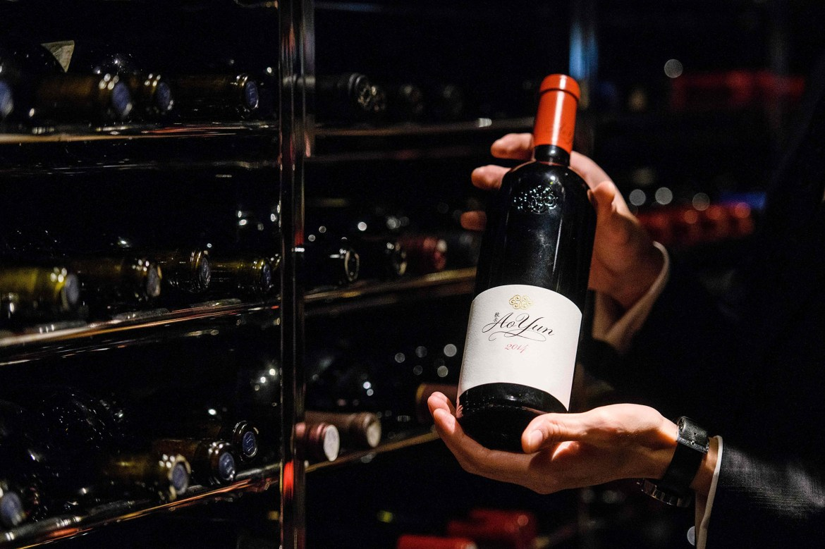 US tariffs on French wines are 'sledgehammer' to industry, exporters say 1