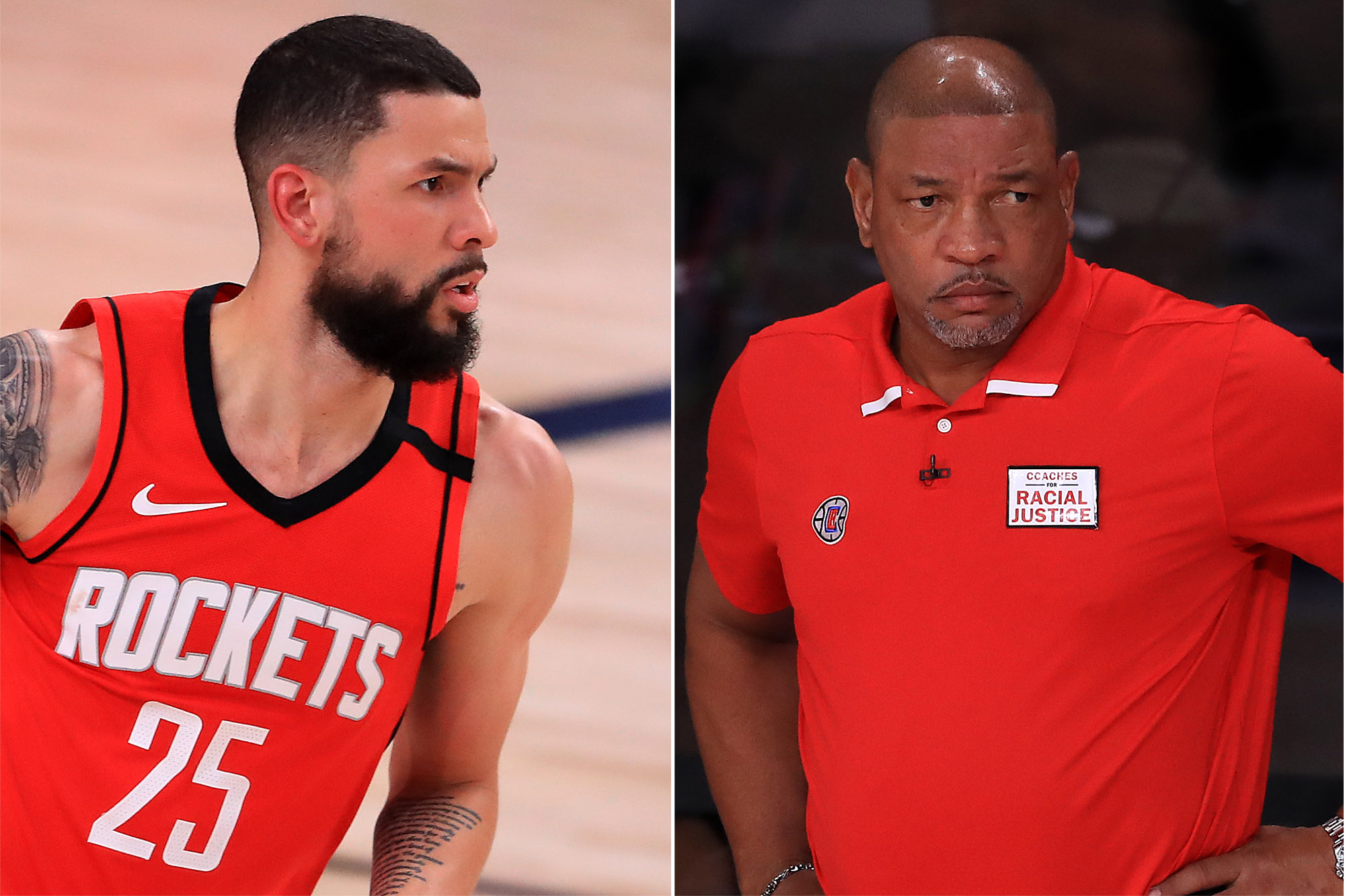Doctor River pushed son Austin from the 76ers to the Nucks