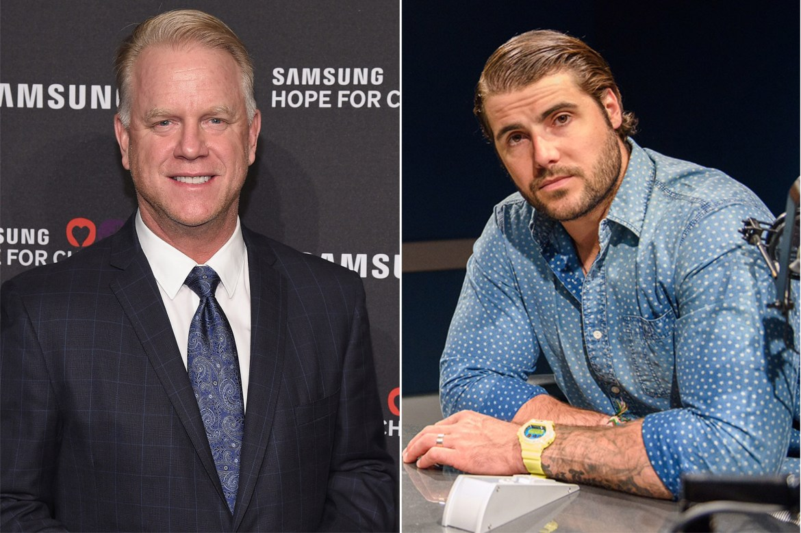 ESPN New York finally going after WFAN in morning radio war 1
