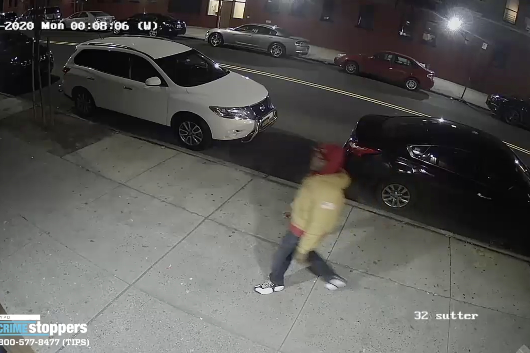 Sicko threatens 19-year-old woman with knife and rapes her in Brooklyn