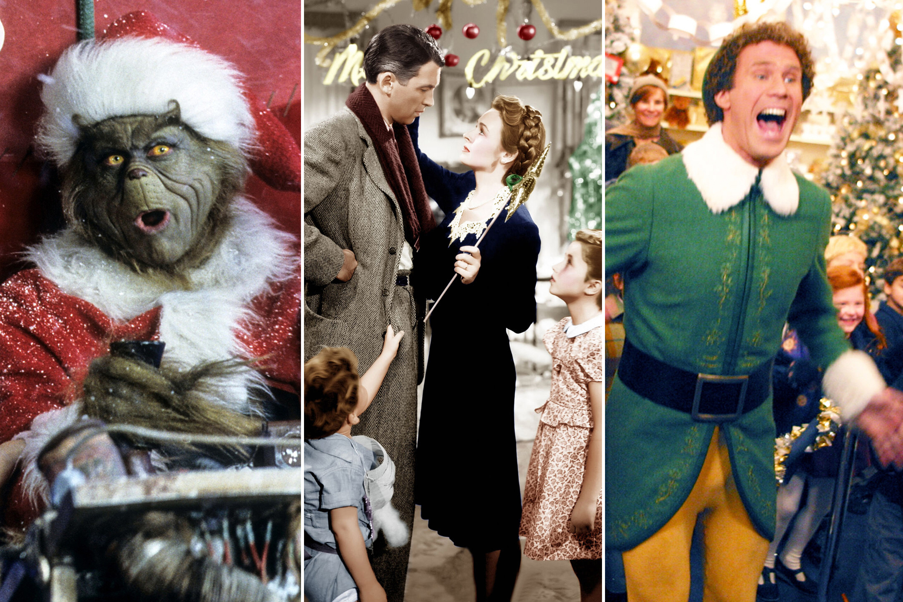Where to watch all the best Christmas movies in 2020