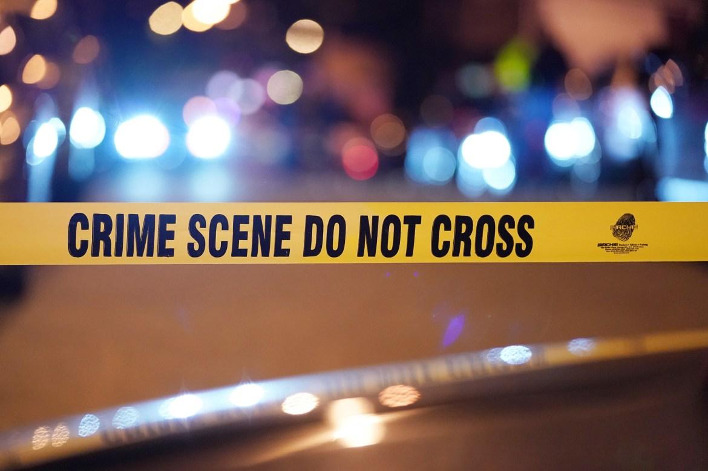 Dad accused of decapitating kids had siblings watch their bodies: cops 1