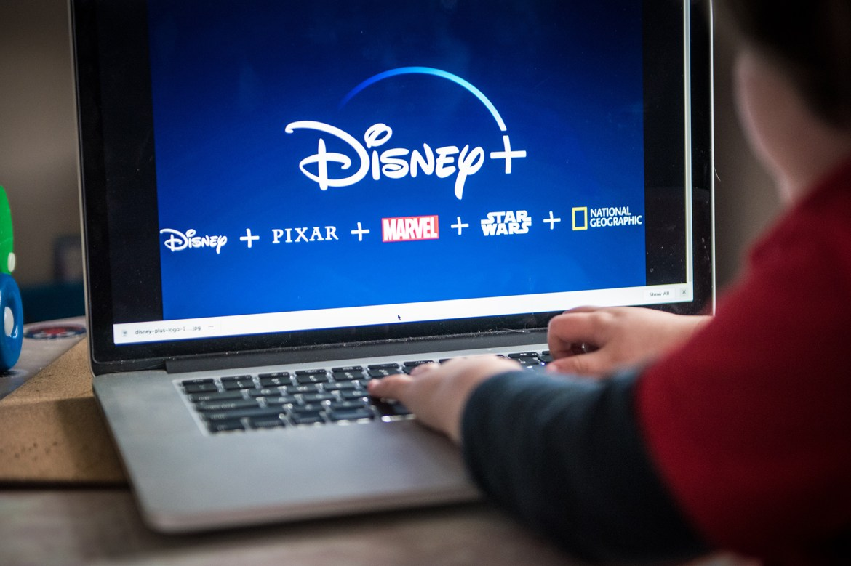 Disney stock jumps after company reveals Disney+ subscription boom 1