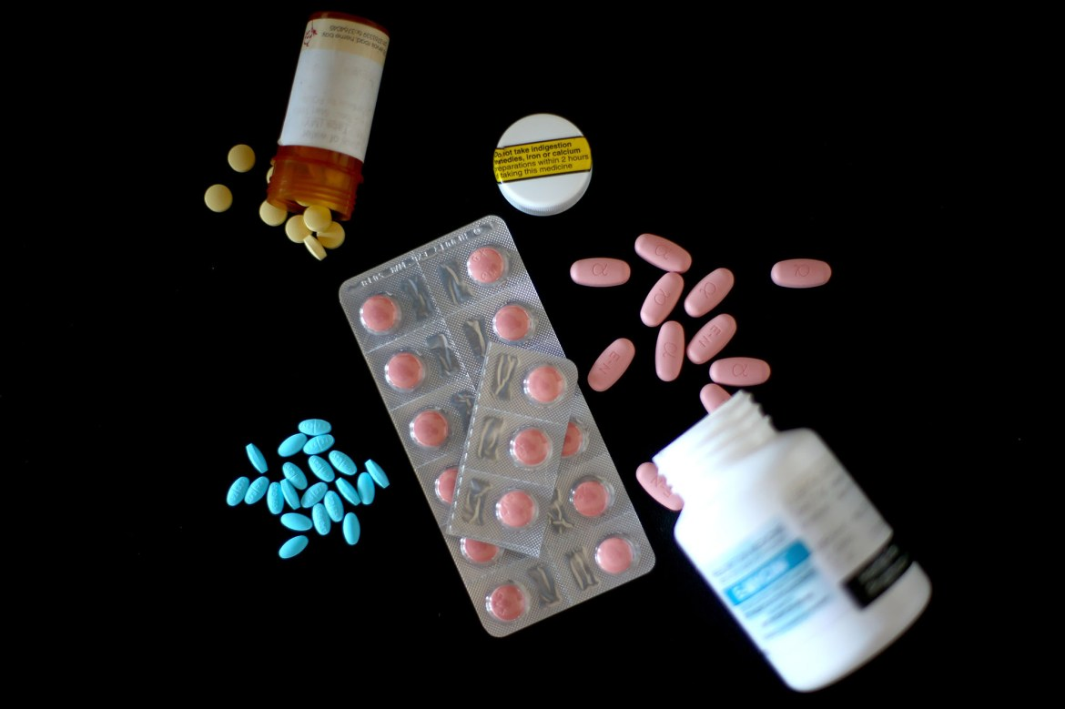 Drugmakers to hike prices for 2021 amid COVID, political pressures 1