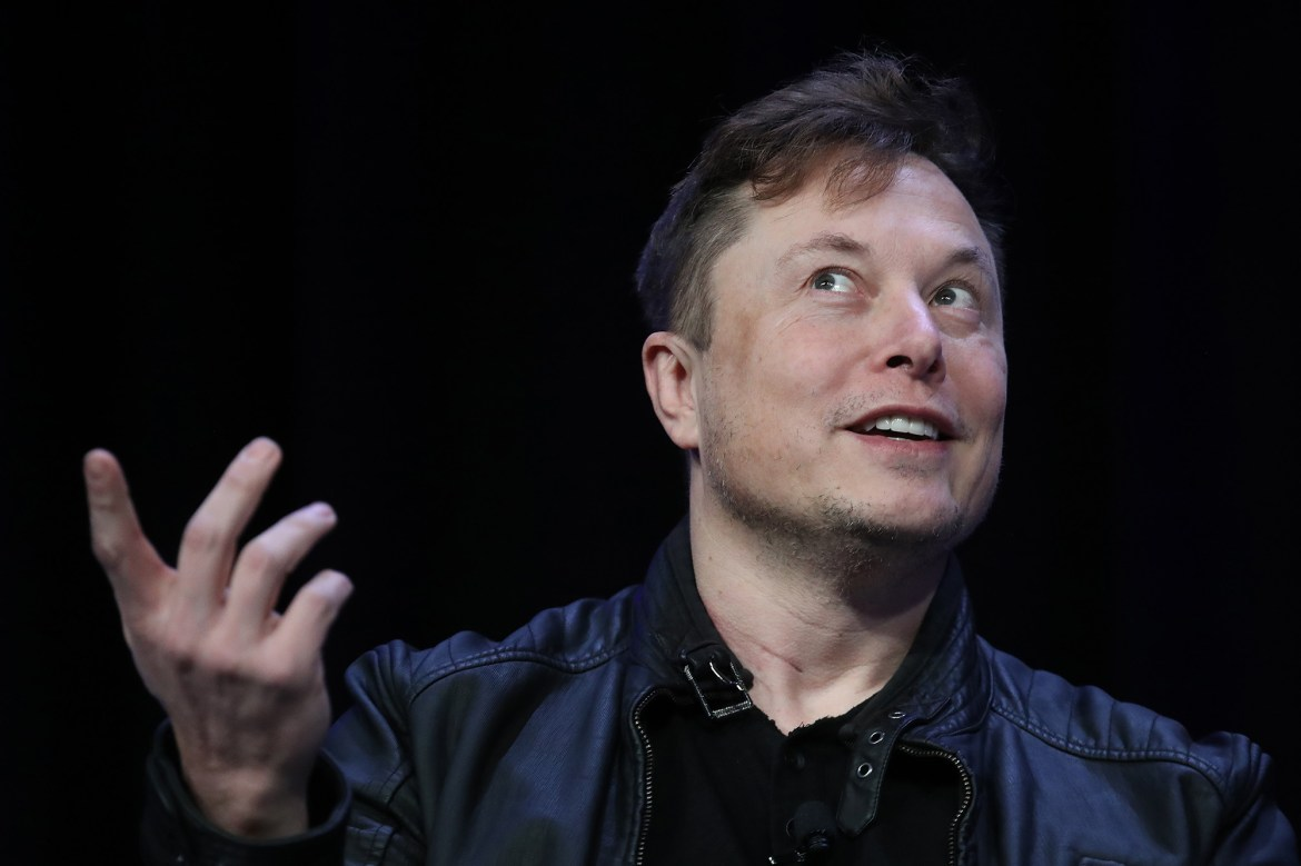 Elon Musk says 'too many MBAs' are running American companies 1