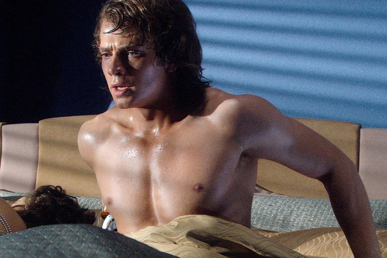 Disney to launch new 'Star Wars' series, one with Hayden Christensen as Darth Vader 1