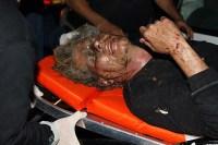 Filmmaker nearly killed in Tel Aviv suicide bombing movie about it