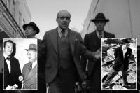 'Citizen Kane' writer Herman Mankiewicz's wild life