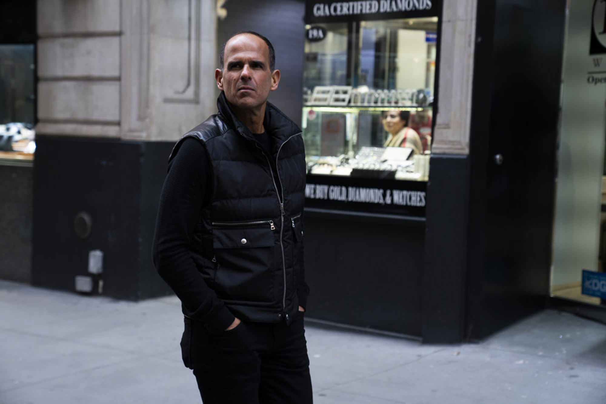 Marcus Lemonis on new CNBC show 'Streets of Dreams'