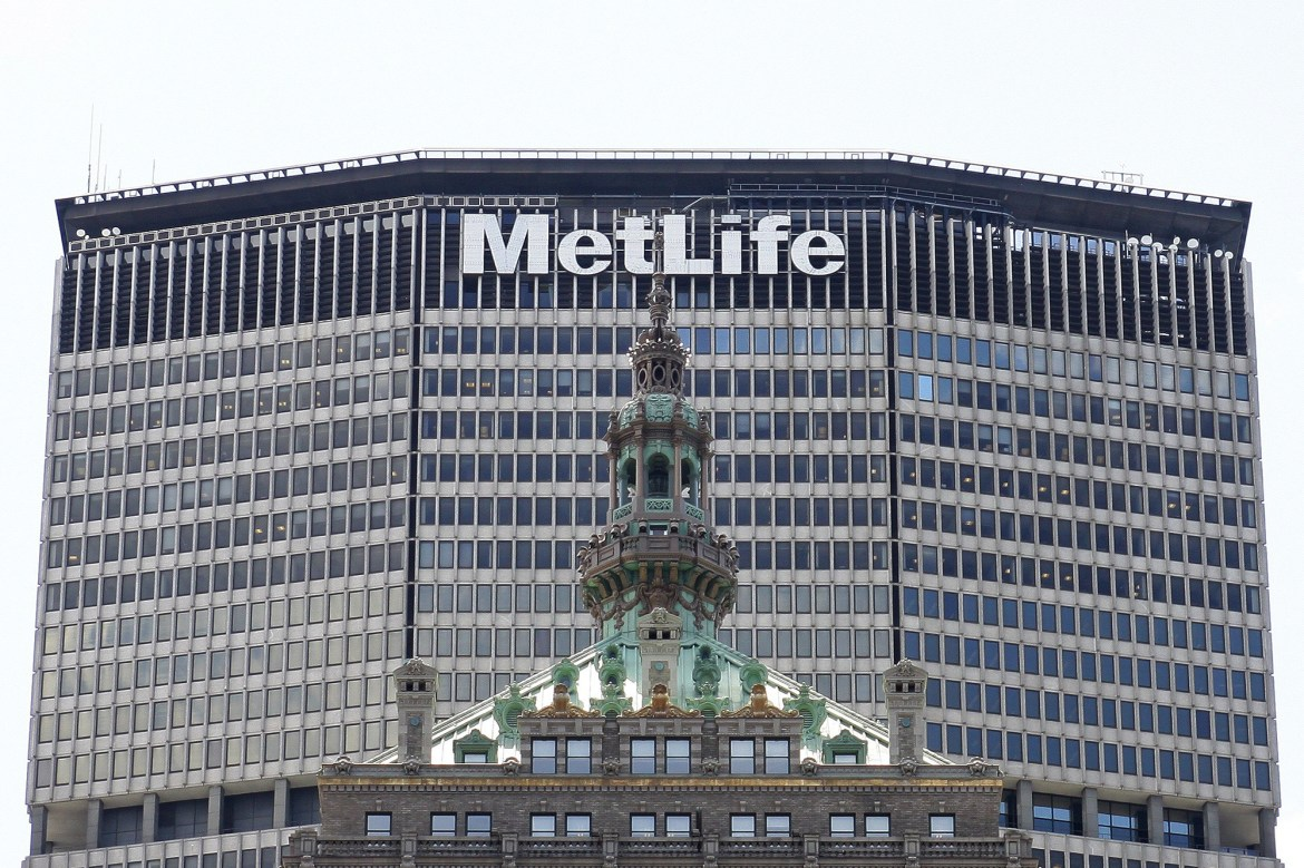 MetLife sells home and auto insurance biz to Farmers for $4B 1