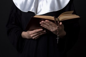 Nuns were 'pimps' for sick priests, says sexual abuse victim