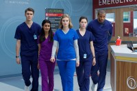 NBC medical drama 'Nurses' showing signs of life