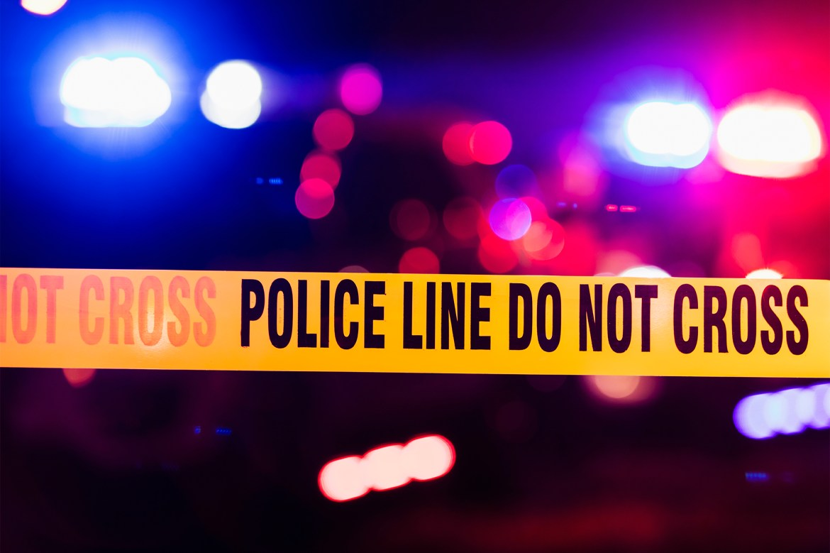 Four dead in apparent murder-suicide in Texas home 1