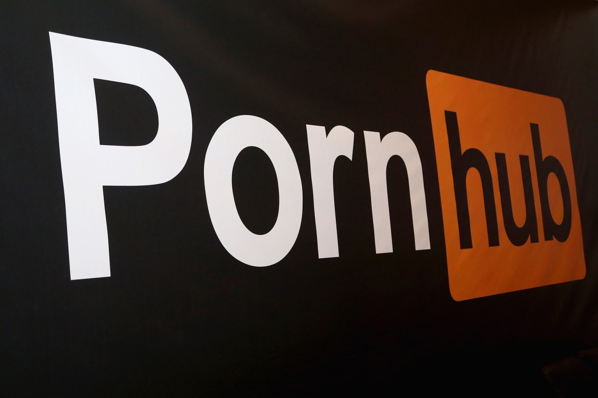 Pornhub removes millions of videos in effort to purge illegal content 1