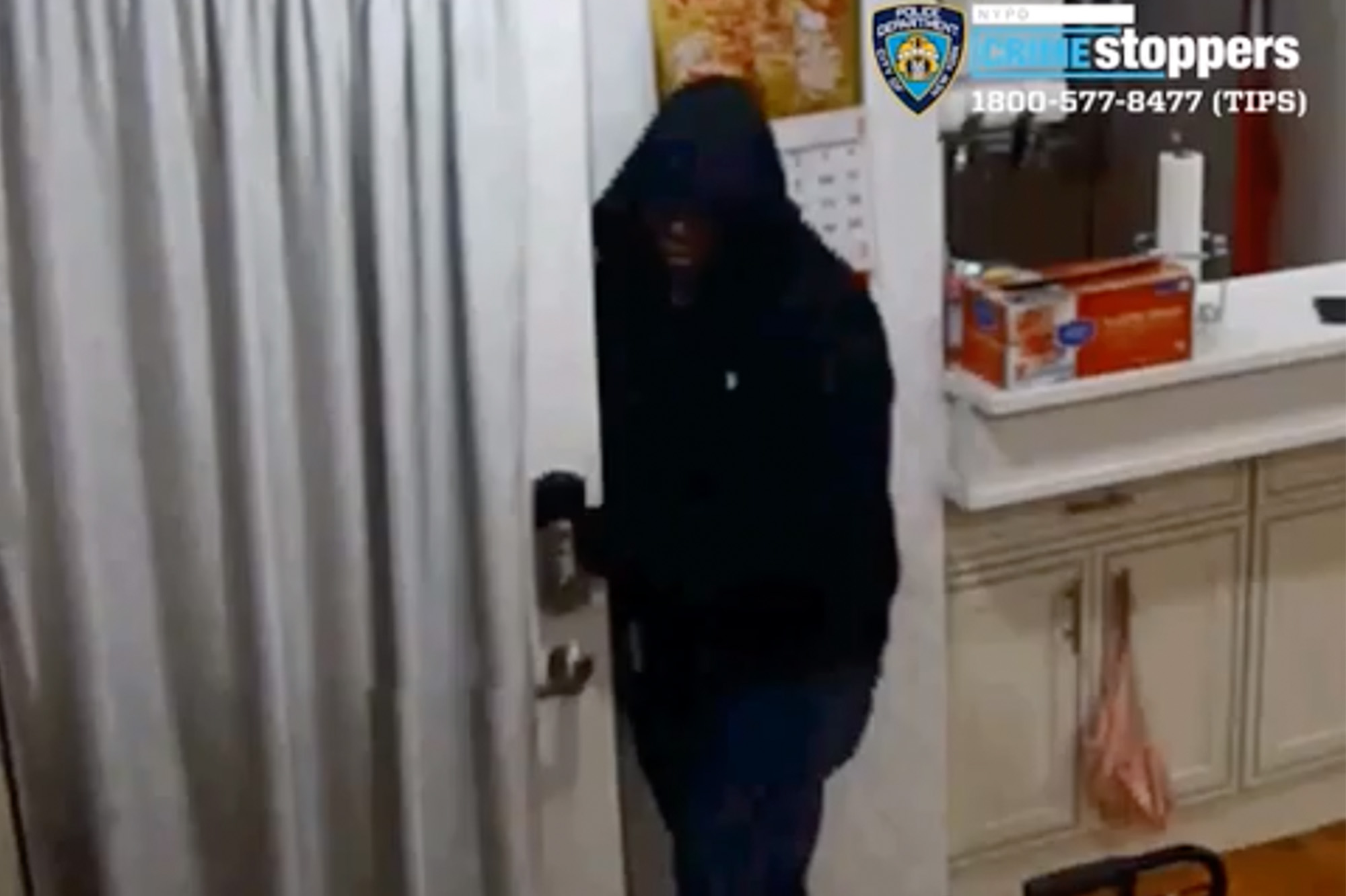 Five alleged home invaders indicted for tri-state robberies