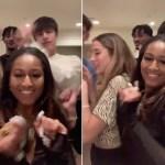 Sasha Obama Tiktok Dance Video Deleted After Going Viral