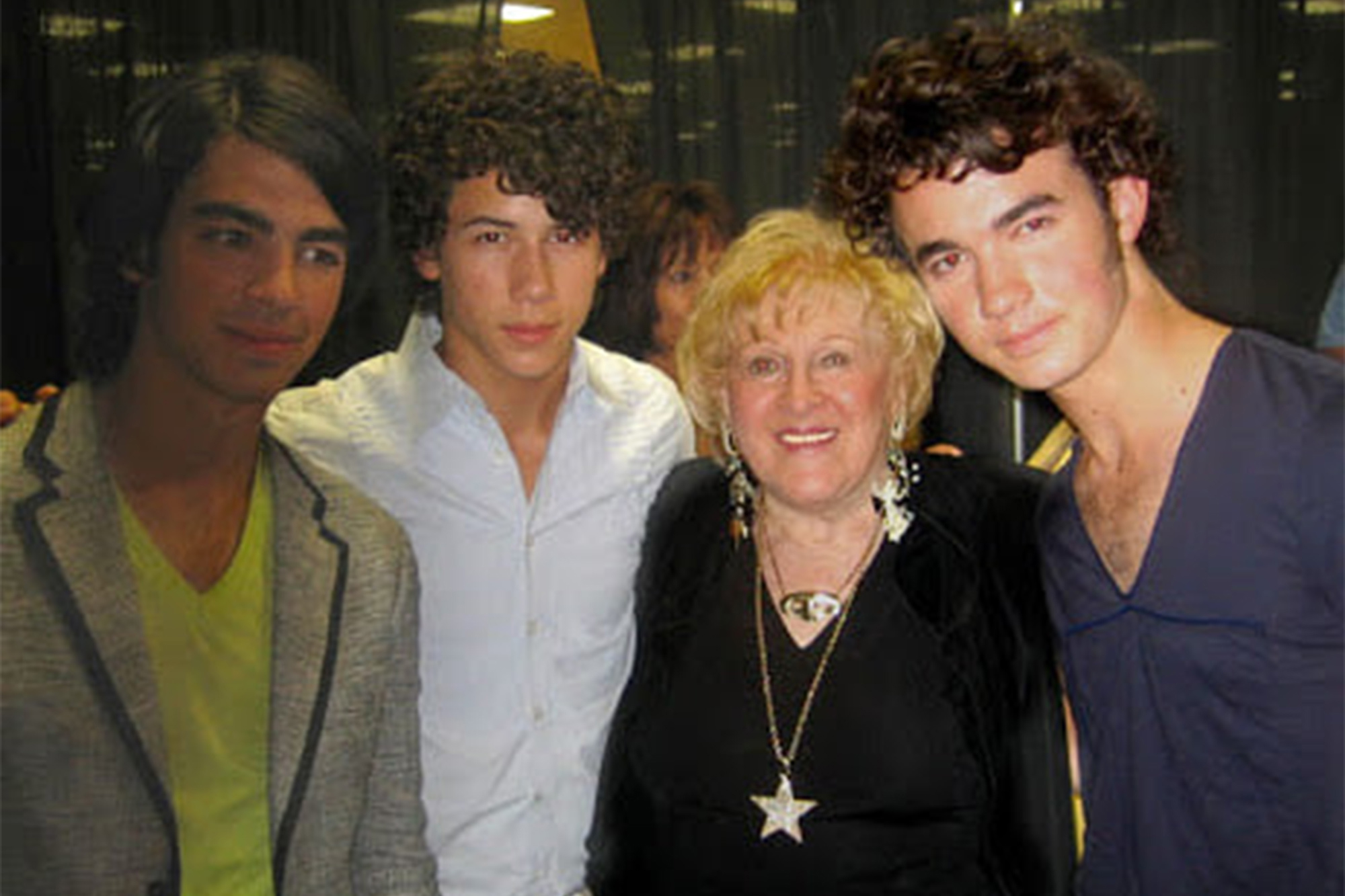 Shirley Grant, talent agent who launched Jonas Brothers, has died