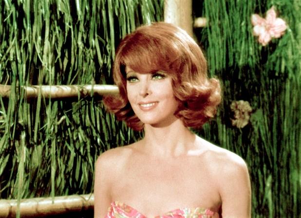 Gillins Island, Tina Lewis, 1964–1967
