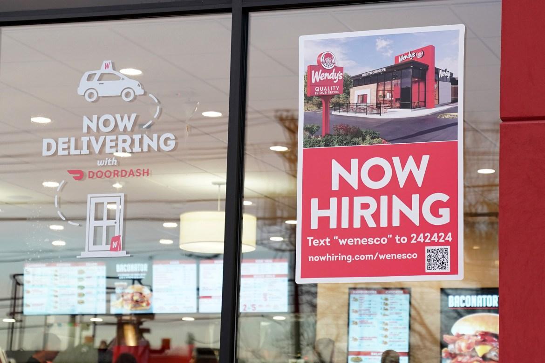 Bad jobs news should help Joe Biden focus on getting US economy moving again 1