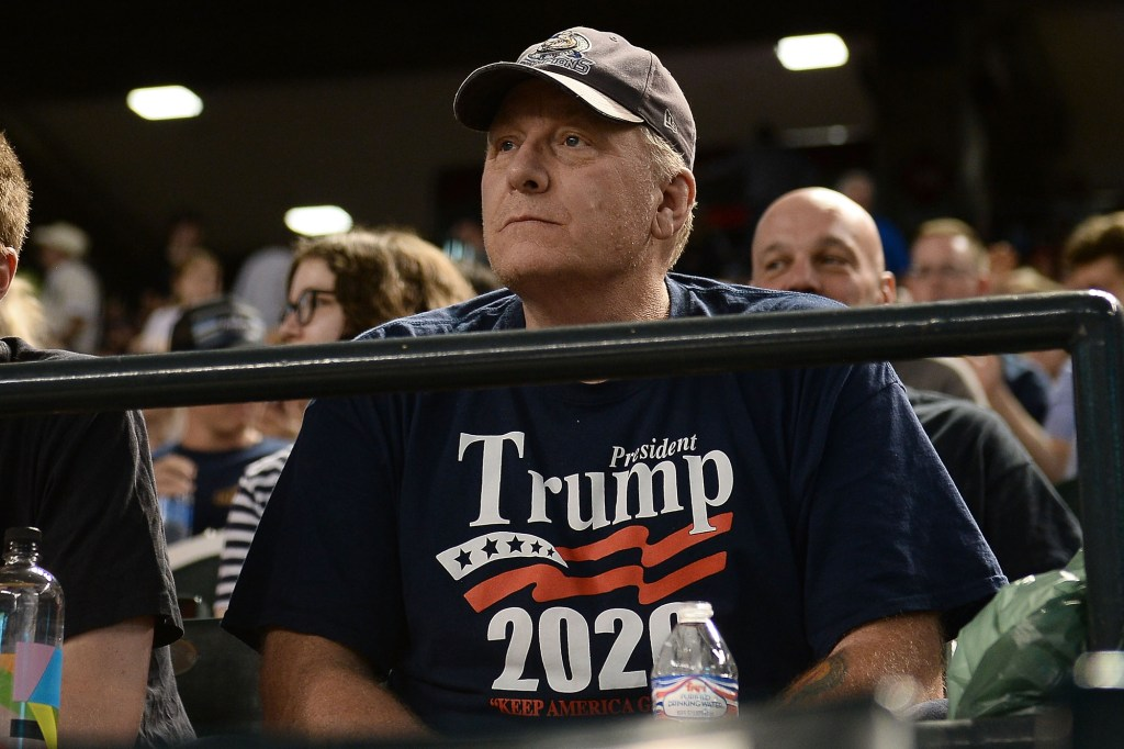 Baseball legend Curt Schilling — an outspoken Trump supporter — claims AIG canceled his insurance over his 'social media profile'