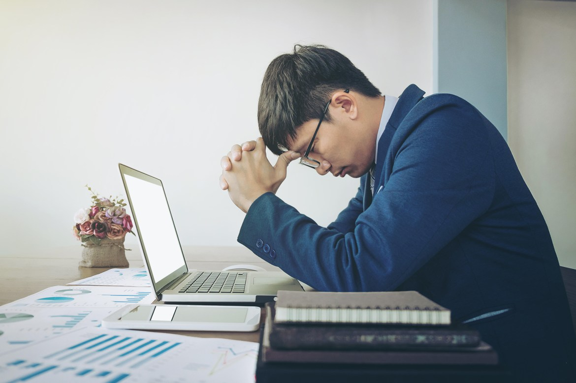 My credit has suffered – can I still get a good job? 1