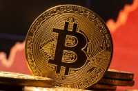 Cryptocurrency market value tops  trillion as Bitcoin surges