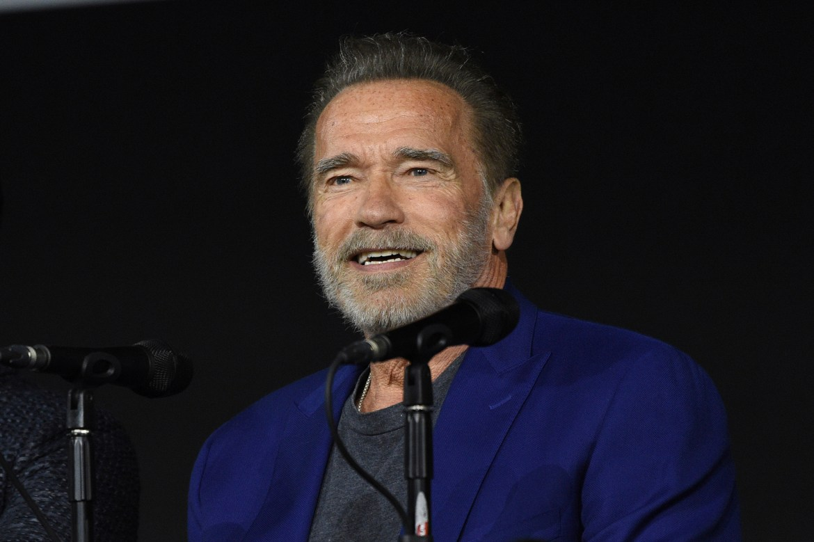 Arnold Schwarzenegger says he spoke to Biden about unity after his viral video 1