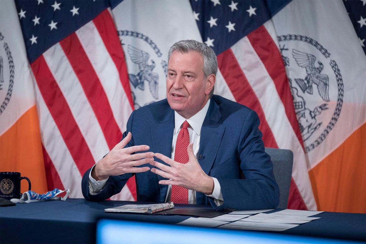 De Blasio hates gifted schooling because it exposes his own failures 1