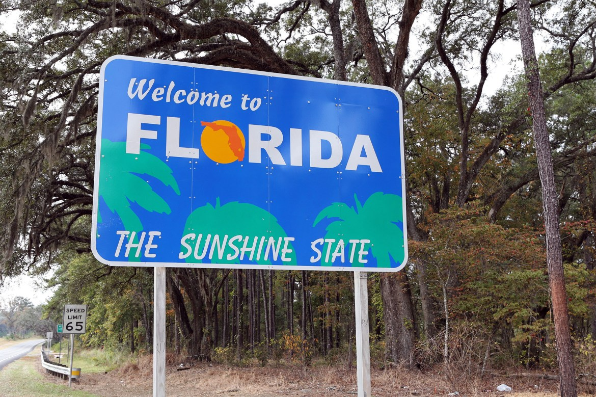 Florida puts New York to shame in rational pandemic policies 1