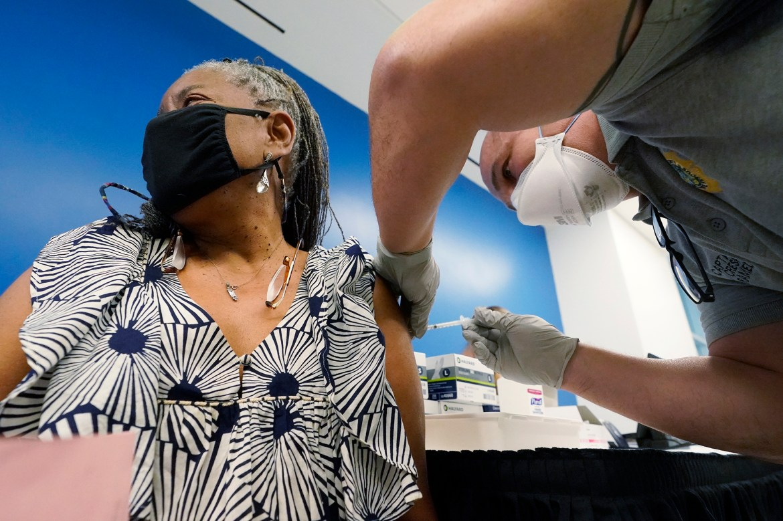 'Train wreck': Florida using Eventbrite for COVID-19 vaccine appointments 1