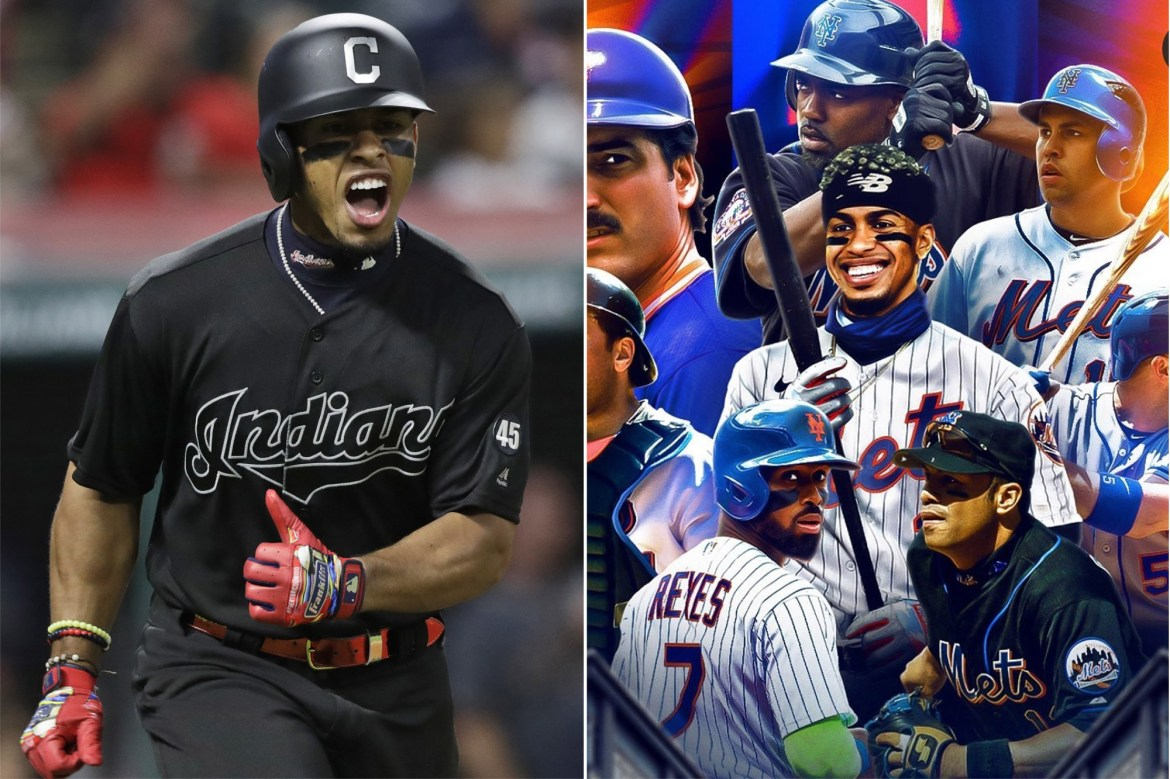 Francisco Lindor embraces Mets history in first sign of his excitement 1